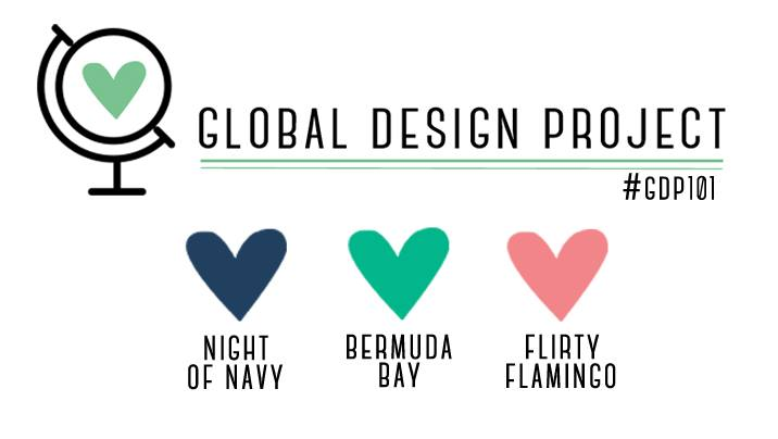 Global Design Challenge #gdp101