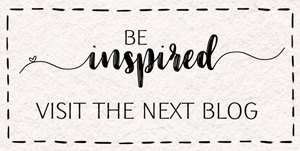 Be Inspired Stampin' Up! Team