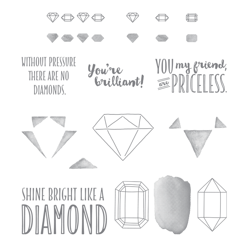 Stampin' Up! Stempelset You're Priceless